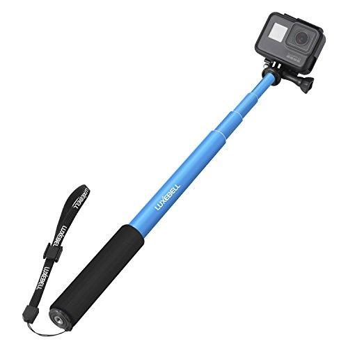 palo selfie, equipamiento viajero - Los viajes de Margalliver