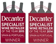 Decanter Awards