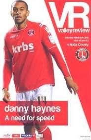 Charlton Athletic 2011/12