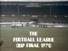 ITV League Cup Final 1970