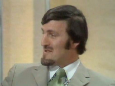 Jimmy Hill, ITV 1970