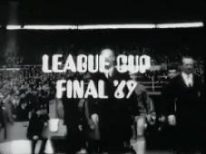 ITV League Cup Final 1969