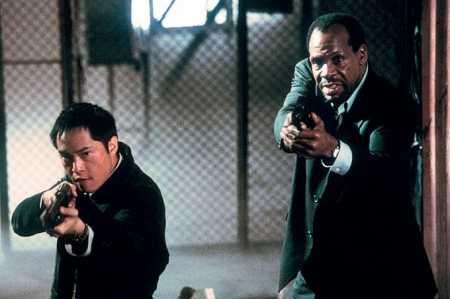 Ken Leung, Detective Steven Sing - Saw