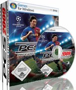 Pro Evolution Soccer 2009 [Pes 2009] - FULL Tek Link Oyun �ndir - Download