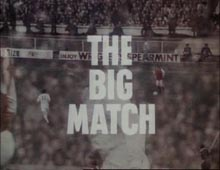 The Big Match 1972/73