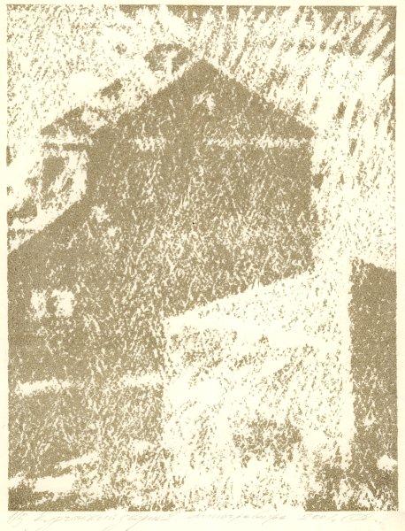Курганский двор II