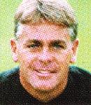 Steve Cherry - Notts County FC 1993/94