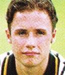 Paul Devlin - Notts County FC 1993/94