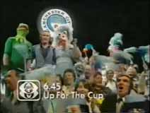 Trailer for 'Up For The Cup' 18/Oct/1980