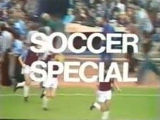 HTV Soccer Special