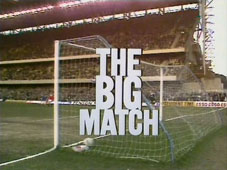 The Big Match 1978/79