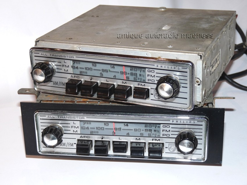 auto radio Philips N4X41T/00 Philips-Photo-N4X41T-1964_001AAM