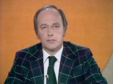 Brian Moore - ITV World Cup 1974