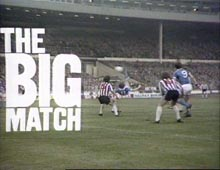 The Big Match 1976/77