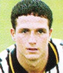 Paul Cox - Notts County FC 1993/94