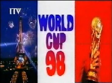 ITV World Cup 1998