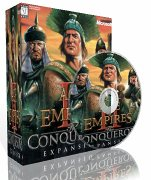 Age of Empires II The Conquerors - FULL indir - DOWNLOAD