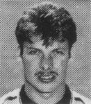Meindert Dijkstra - Notts County FC 1992/93