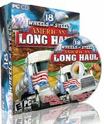 18 Wheels of Steel - American Long Haul  - FULL Tek Link Oyun �ndir - Download