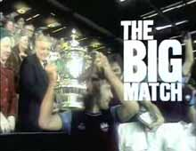 The Big Match 1975/76