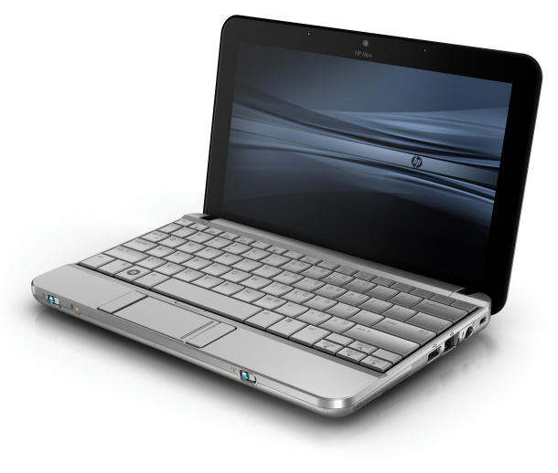 Laptop HP Mini 2140