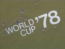 ITV World Cup 1978