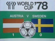 ITV World Cup 1978 caption