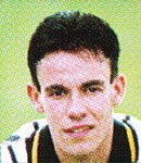 Tommy Gallagher - Notts County FC 1993/94