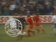 The Kick Off Match 1976/77 (Granada TV)
