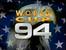 ITV World Cup 1994