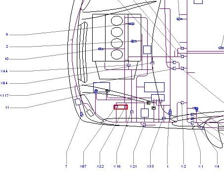Z18xe engine diagram z18xe diy wiring diagrams z18xe engine wiring diagram #18, Wiring Harness Wiring-Diagram