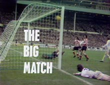 The Big Match 1973/74