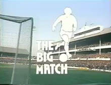 The Big Match 1979/80