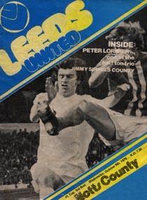 Leeds 1975/76