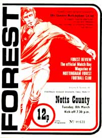 Forest 1976/77
