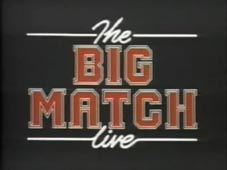 The Big Match Live
