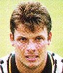 Meindert Dijkstra - Notts County FC 1993/94