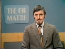 Jimmy Hill, December 1969