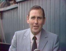 Ken Wolstenholme 1974