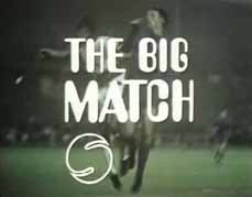 The Big Match 1969/70