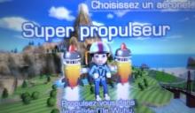 Super propulseur