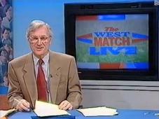 Roger Malone HTV 1993