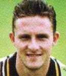 Gary McSwegan - Notts County FC 1993/94