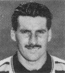 Dean Thomas - Notts County FC 1992/93