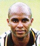 Tony Agana - Notts County FC 1993/94