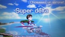Super delta