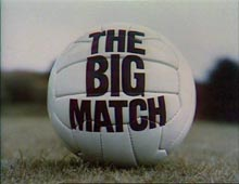 The Big Match 1971/72