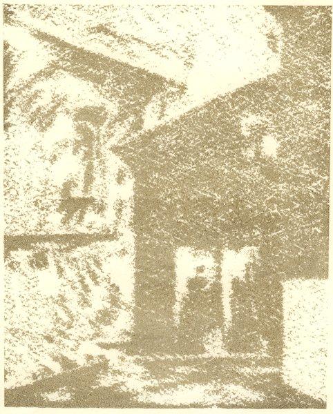 Курганский двор IV