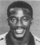 Michael Johnson - Notts County FC 1992/93