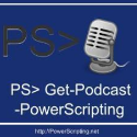 The Power Scripting Podcast